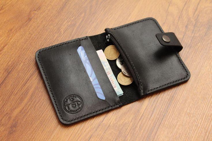 Купить Кошелек ручной работы - кошелек, ручная работа, портмоне, кожа, изделия из кожи