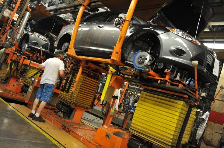 NAFTA changes could cost US auto industry jobs, raise car prices: study