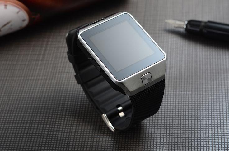 Smart watch DZ09 SIM/TF bluetooth für apple/Android telefon smartwatch iphone/samsung Huawei PK U8GT08 handgelenk uhr Multi sprachen //Price: $US $13.45 & FREE Shipping //     #smartuhren