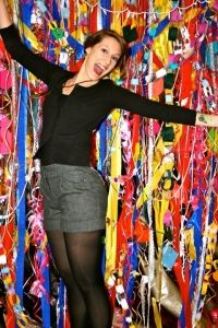 Alumna Sarah Whitling '09 has joined Emerging Leaders in the Arts Network's (ELAN) as their new Public Relations Chair.