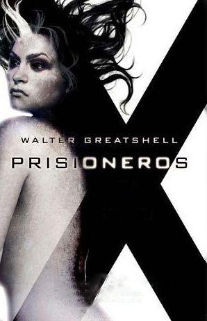 28/07/2015 Prisioneros. Walter Greatshell