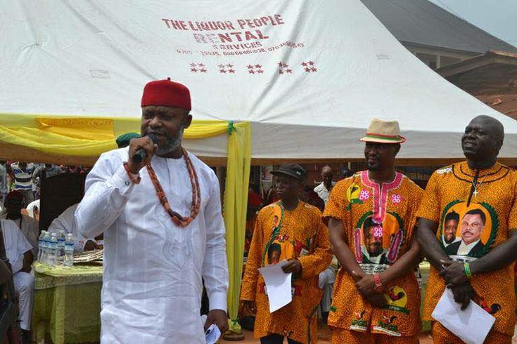 Anambra 2017 Guber and Evil Empire of the last new dawn!   By Ogbuefi Comr Harris Chuma Whatever we are getting from social media is not glamour. Social media is at best a terrible temptation because you can get away with murder on it by considering your campaign into slogans. But social media need not be quite as lazy or ignorant in doing it. Politicians themselves are critical of the way in which they feel the political agenda has shifted out of their control into the hands of the social…