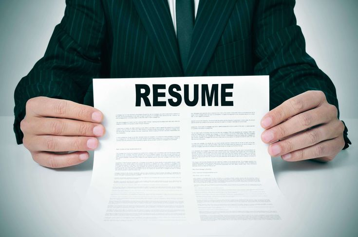The Art of Professional Resume Writing