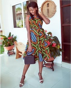 cc6 Ankara-Dress-African-Prints