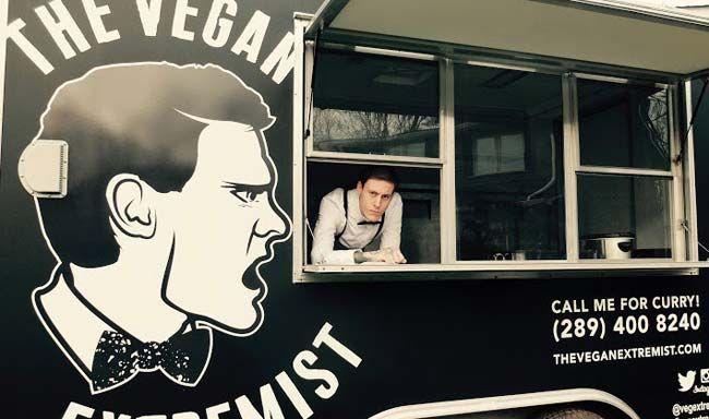 Toronto to Get First Vegan Food Truck