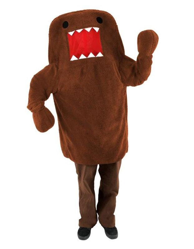 34 Selling Trendy Costumes Images Pinterest Halloween Domo Deluxe Adult