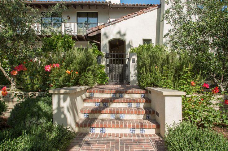78 Best Mediterranean Revival Houses Images On Pinterest