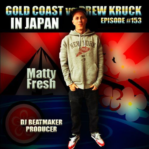 Gold Coast vs Drew Kruck - Everyone good, who were once bad, tell a great story. Gold Coast, Queensland, Australia.