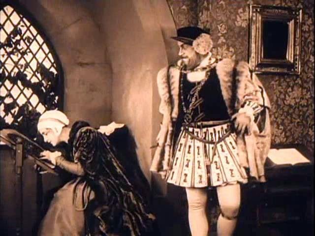 Анна Болейн / Anna Boleyn, 1920