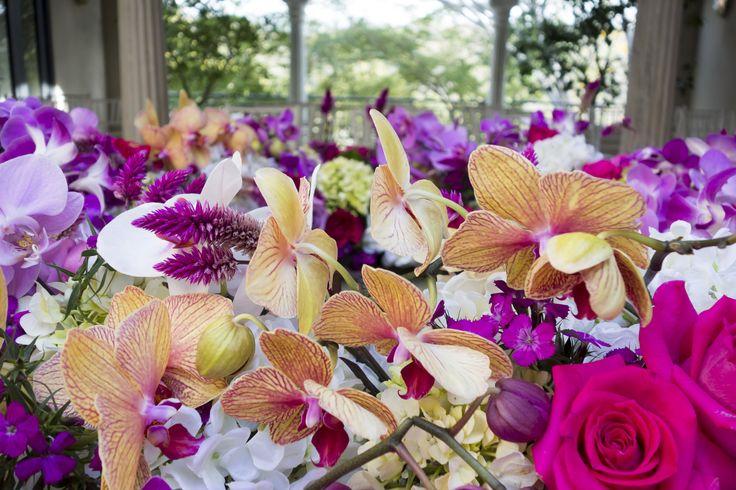 Flowers assortments