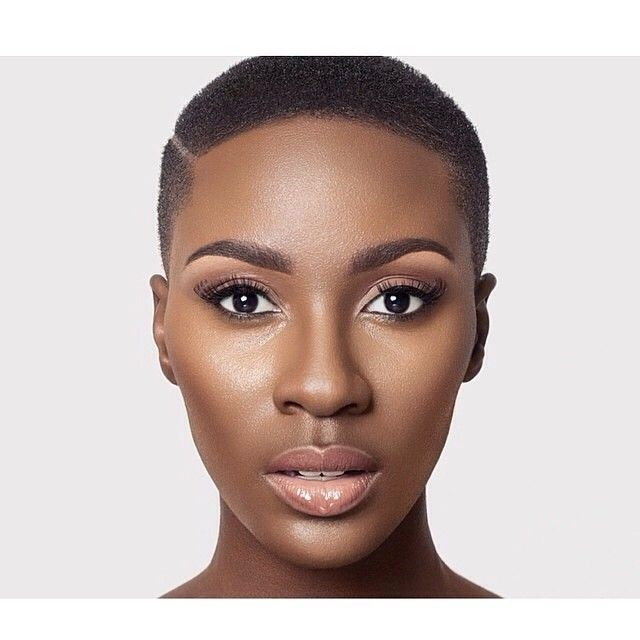 Black Female Low Cut Hairstyles Find Your Perfect Hair Style