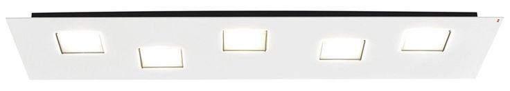 Quarter 27.6 in Wall or Ceiling Light