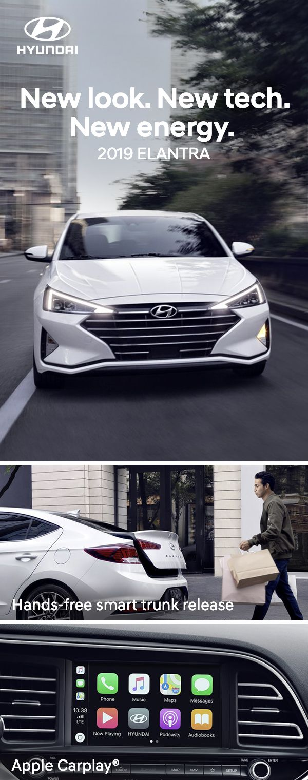 Get To Know Our Greatest Elantra Yet Elantra Hyundai Elantra Hyundai
