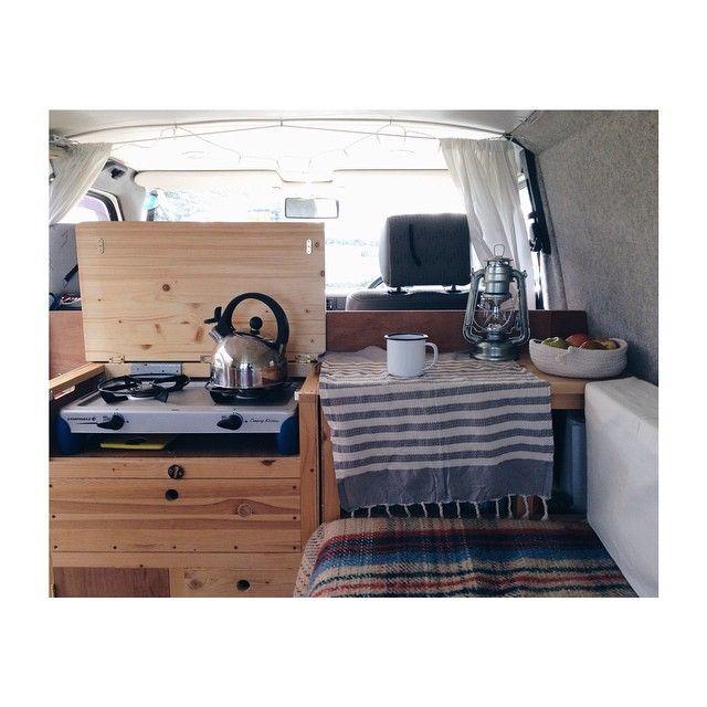 10 best images about vw interior ideas on pinterest volkswagen - Camper Design Ideas
