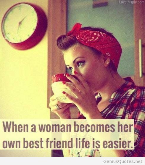 """Friend Quotes Alone: 21 Best Images About Being My Own """"best-friend""""/ Loving"""