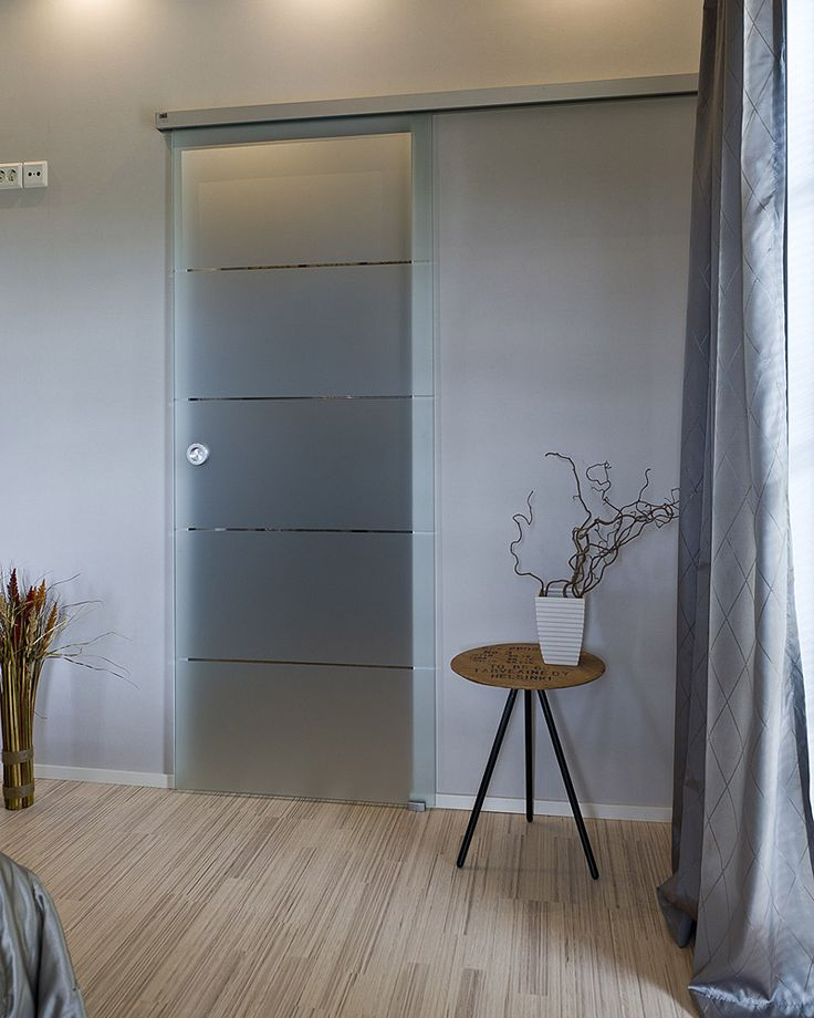 Dressing room - design by decom