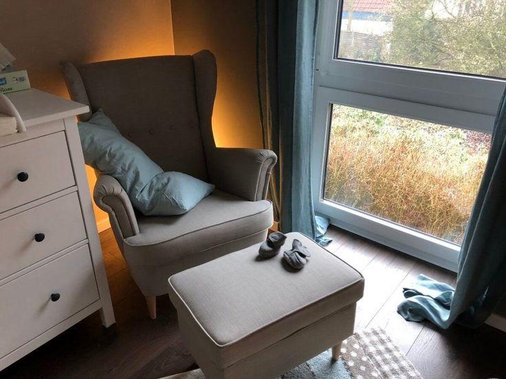Sessel Zum Stillen Im Kinderzimmer