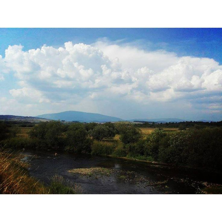 #Poland #pieknapogoda #polishmountains #mountains#orawa #river#sky#clouds #lubiepolske #instagood #instaphoto #landscape #lovelife #fun#freetime #summer