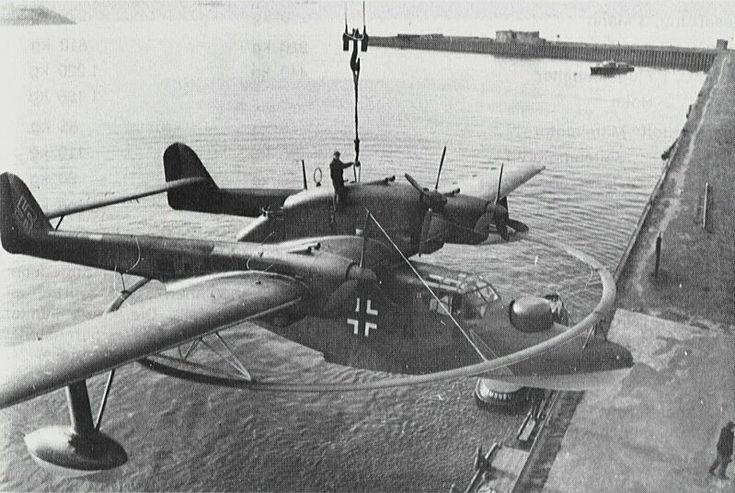 Blohm & Voss BV 138 MS