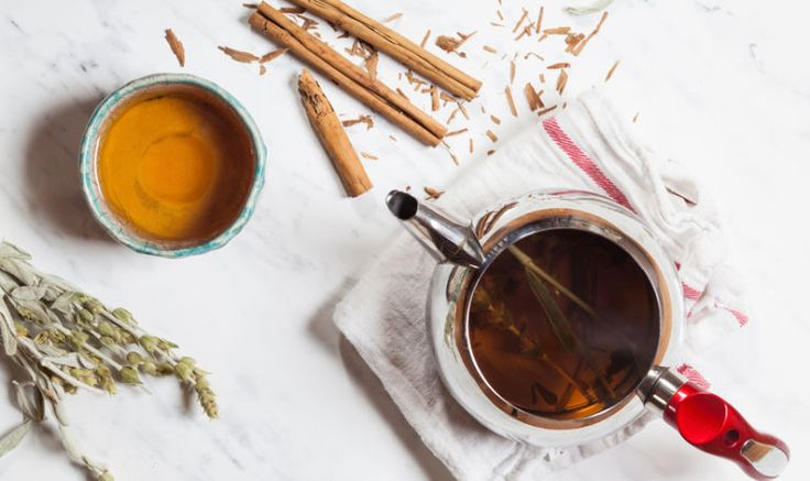 I Tried Traditional Chinese Medicine For Chronic Bloat. Here's What Happened Hero Image