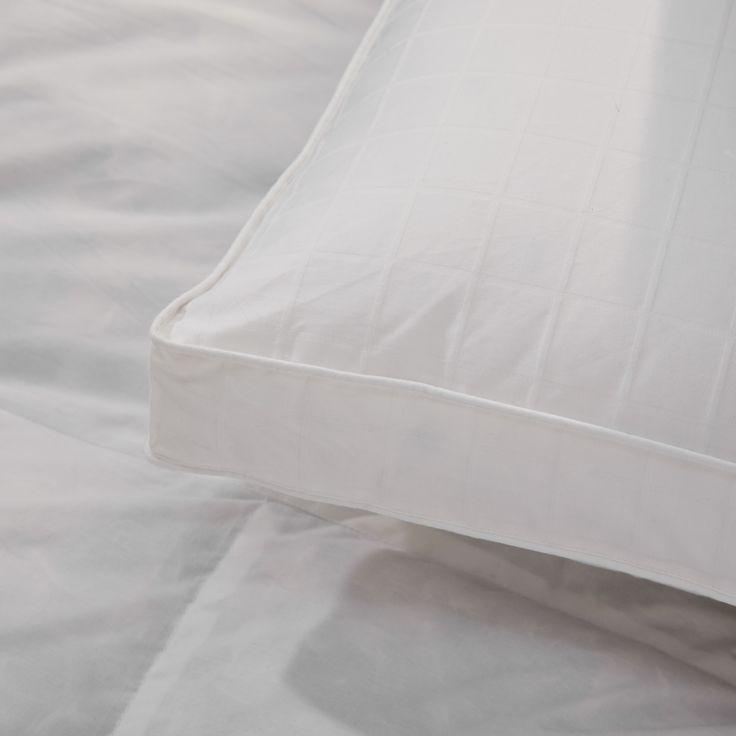 Down Side Sleeper Pillow