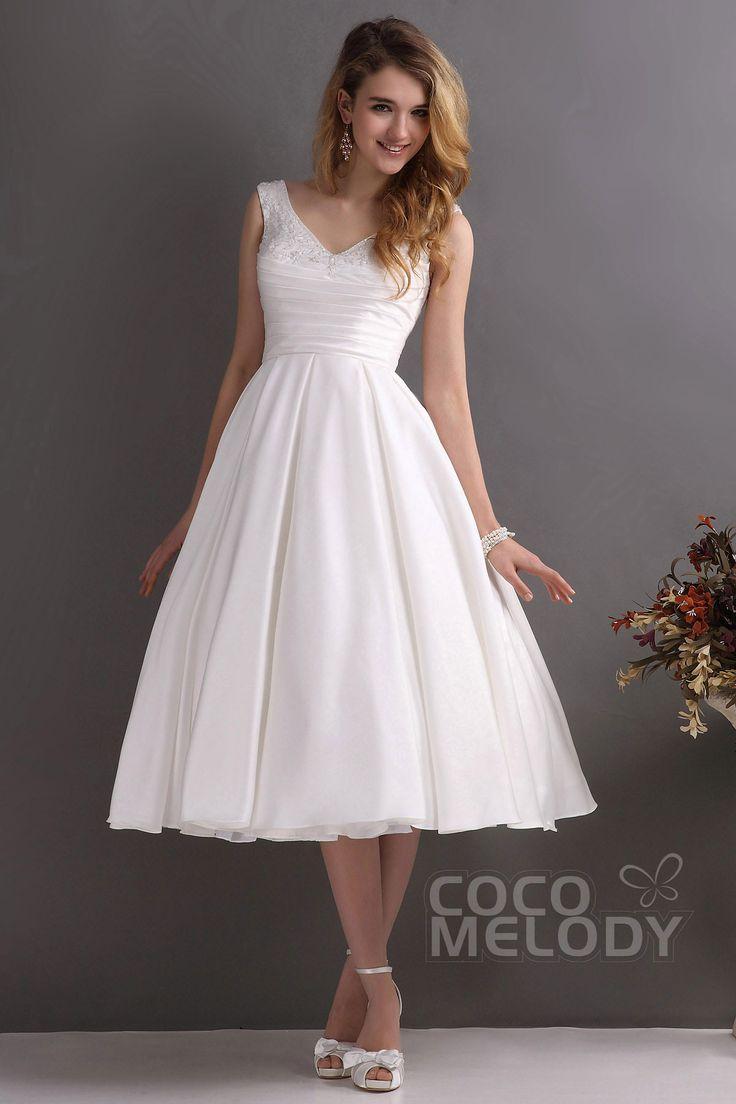 25 besten Kleid Hochzeit Standesamt Bilder auf Pinterest | Kleid ...