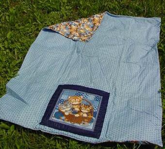 Crochet Quillow Patterns : quillow Quillows Pinterest