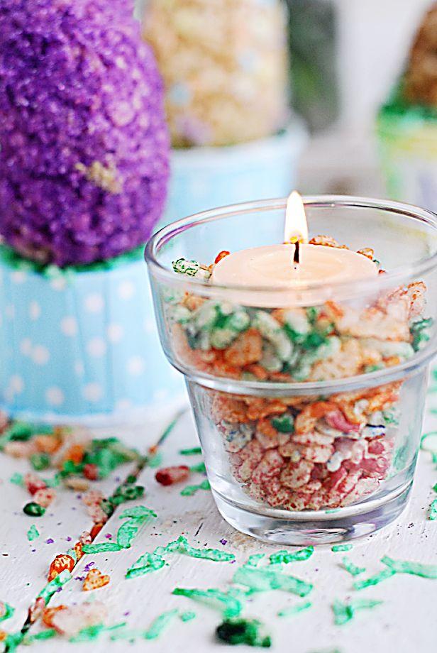 Kettle Krispie Treats – A Rice Krispies Easter Recipe Challenge