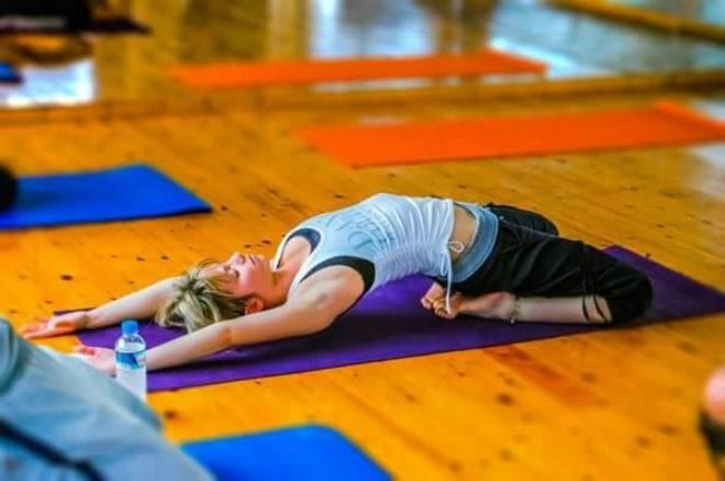 Το νέο fitness trend ακούει στο όνομα bodyArt για ευλυγισία και βελτίωση της καρδιοαναπνευστικής λειτουργίας.