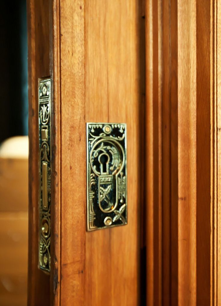 1000 Ideas About Pocket Door Lock On Pinterest Barn