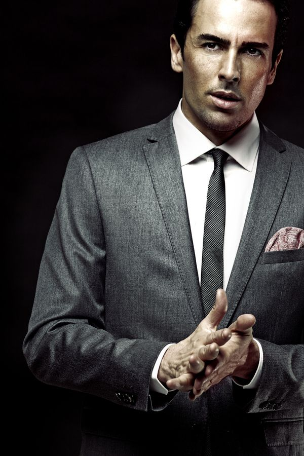 Kieran by Vic Chandrasma, via 500px  #photography  #portrait  #men
