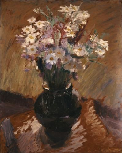 Flowers, George Bouzianis