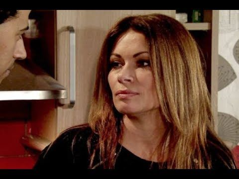Coronation Street spoilers: Carla Connor to be caught in sick incest romance?