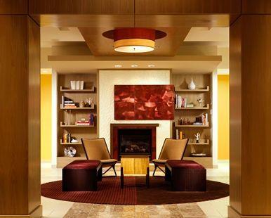 Hilton Hotel Hartford, CT 06103
