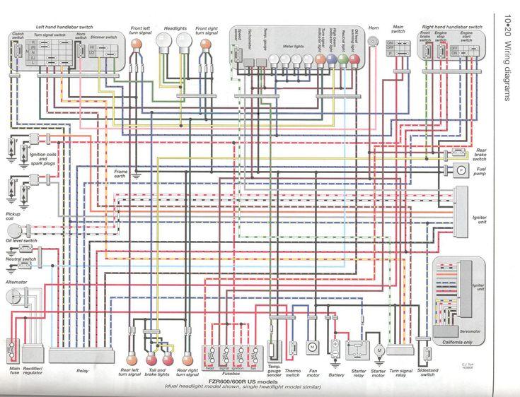 78 best fzr250 images on pinterest Yamaha Fzr 600 Wiring Diagram Yamaha Fzr 600 Wiring Diagram #76 yamaha fzr 600 wiring diagram