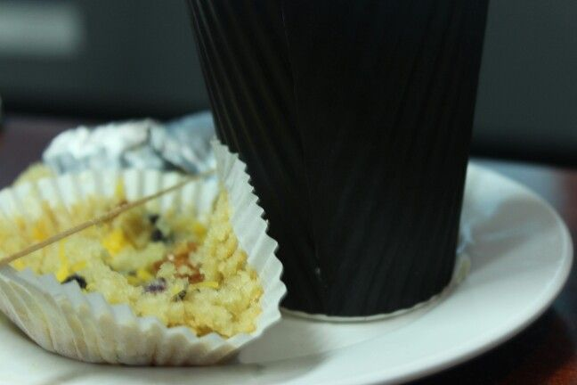 Cupcakes n coffee