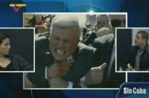 Televen transmitió película donde se bombardeaba a Venezuela por atentado a presidente EEUU (Vídeo)