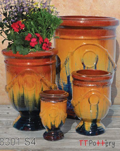 Gardening Pots Wholesale 22 best vietnamese pottery images on pinterest herb garden planter french urn outdoor potsoutdoor workwithnaturefo