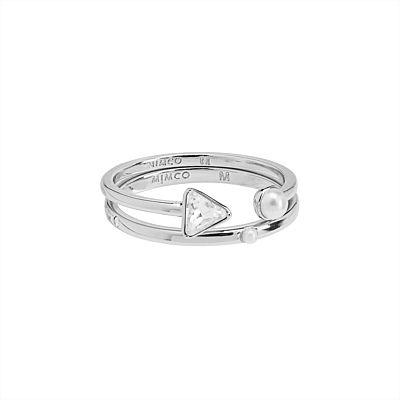 Shortcircuit Ring Duo $49.95