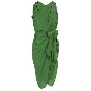 .: Favorit Color, Army Green, Green Goddesses, Fab Green, Cute Dresses, Green Lanvin, Pretty Green, Lanvin Dresses, Green Dresses