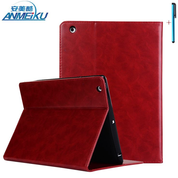 Case For iPad 2 3 4 Tablet Cover Business Slim Protective Shell Smart Luxury PU Leather Hard Stand Flip Case For iPad 2 3 4 Case
