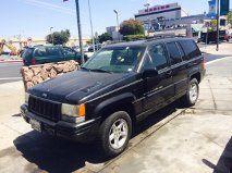 1998 Jeep Grand Cherokee V8 4x4 #stevescars.com A #paducah #ky #used #car #lot