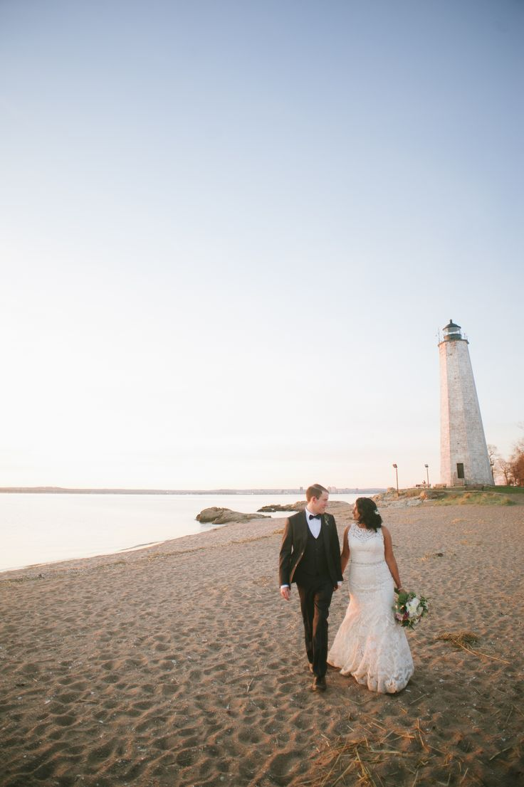 21 best Lighthouse Point Park Weddings | New Haven, CT images on ...