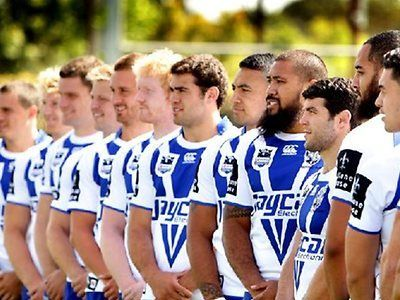 Bulldog in doubt for NRL grand final