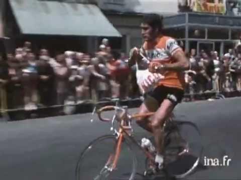 awesome Tour de France 1973 : résumé de la troisième étape Roubaix - Reims