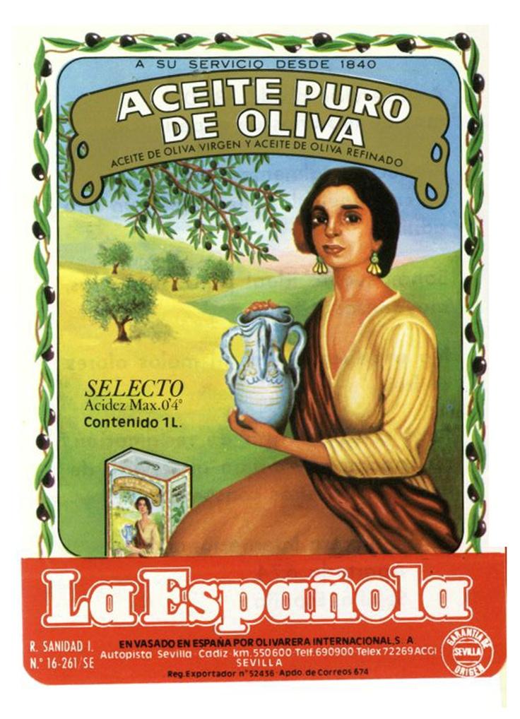 La Española de 1970.