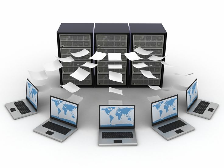 How does Online Backup Work