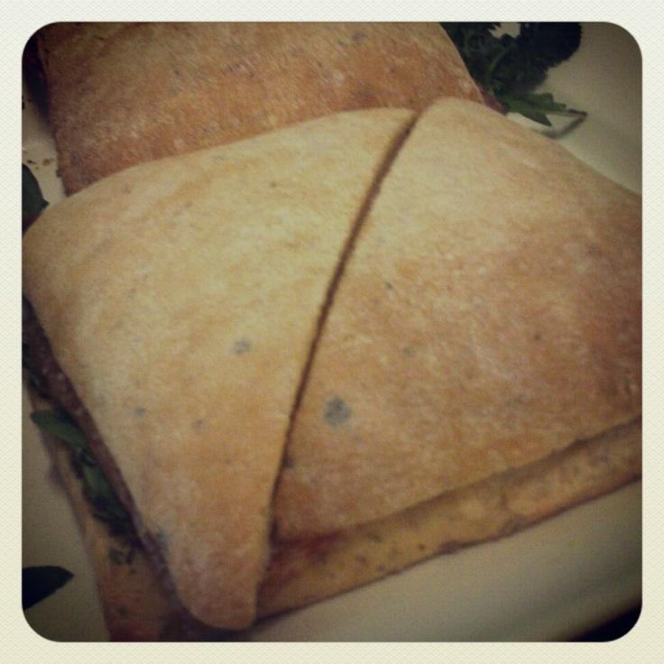Sandwiches, yummy :)