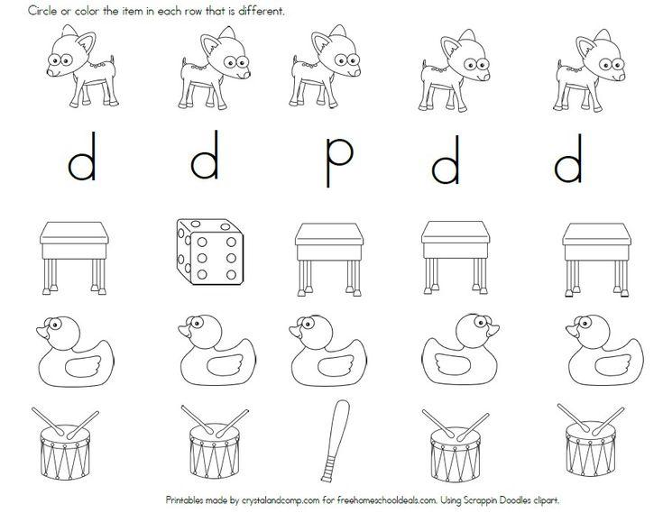 21 besten alphabet Bilder auf Pinterest | kostenlose Arbeitsblätter ...