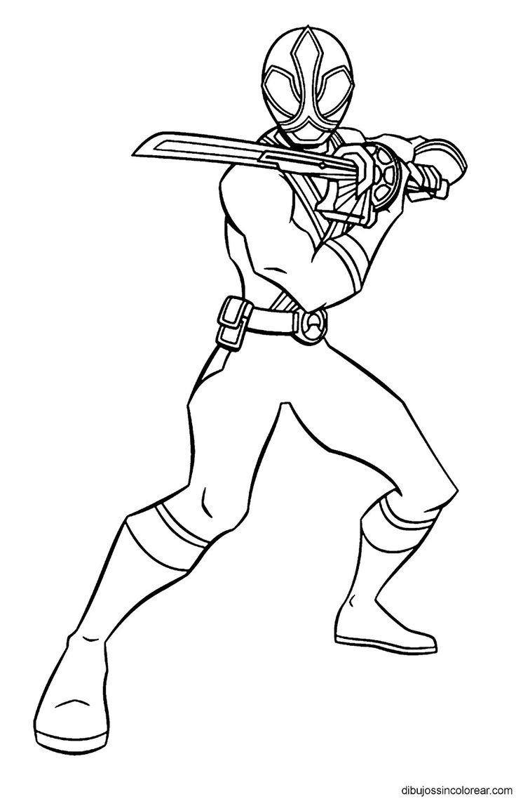 Dibujos de los Powers Rangers para colorear - Yahoo Search Results Yahoo Image Search Results